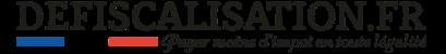 Logo du site defiscalisation.fr