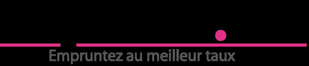 Logo du site internet emprunter.com